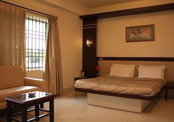 residency hotel bangalore